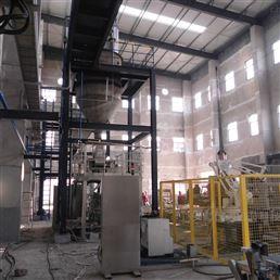 水溶肥生产线、兽药粉剂生产设备