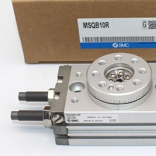 日本SMC MSQ气缸一级代理