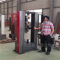 木材压缩试验机