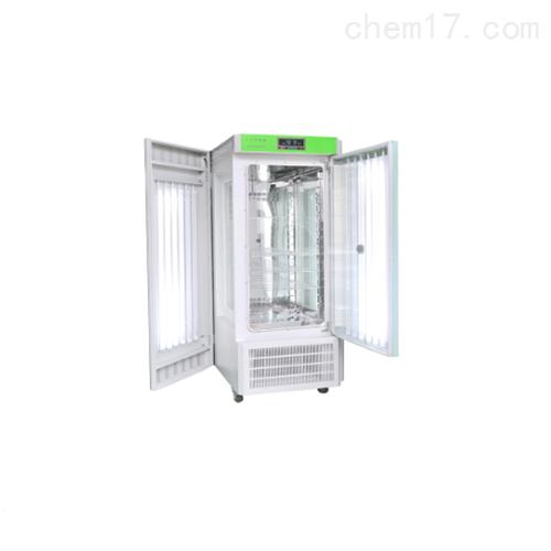 光照箱培养箱(强光)无氟制冷