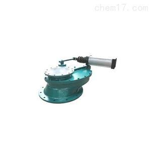 耐磨陶瓷旋转阀