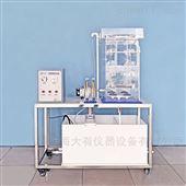 DYP266给排水 UBF厌氧复合床反应器实验装置