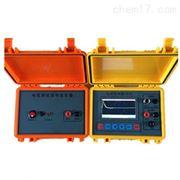 高精度电缆故障定位仪设备