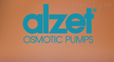 Alzet公司代理/Alzet微滲泵公司找冬歌現貨