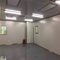 淄博印刷廠凈化工程裝修