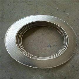 不锈钢316L缠绕垫片专业生产