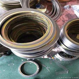 4.5厚不锈钢缠绕垫常用规格