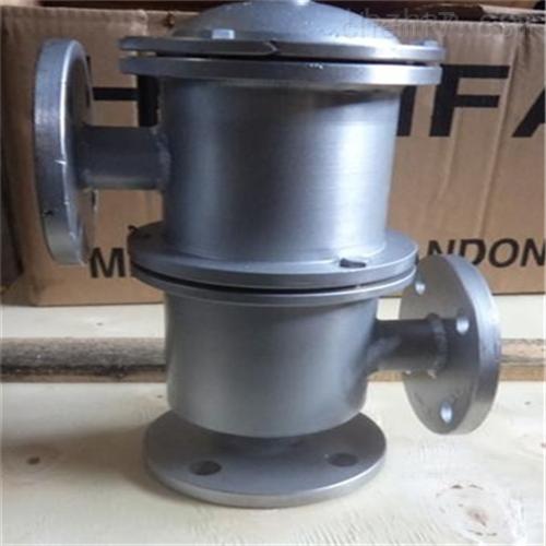 HXF4不锈钢防火防爆呼吸阀