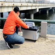LB系列赣州经开区污水处理厂水质采样器