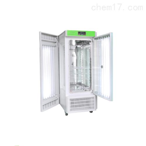 人工气候培养箱(强光)无氟制冷