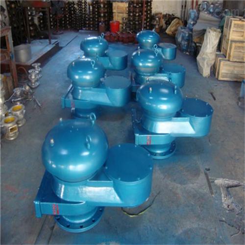 QHXF不锈钢防冻呼吸阀