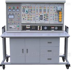 YUY-758F电机拖动控制实验装置