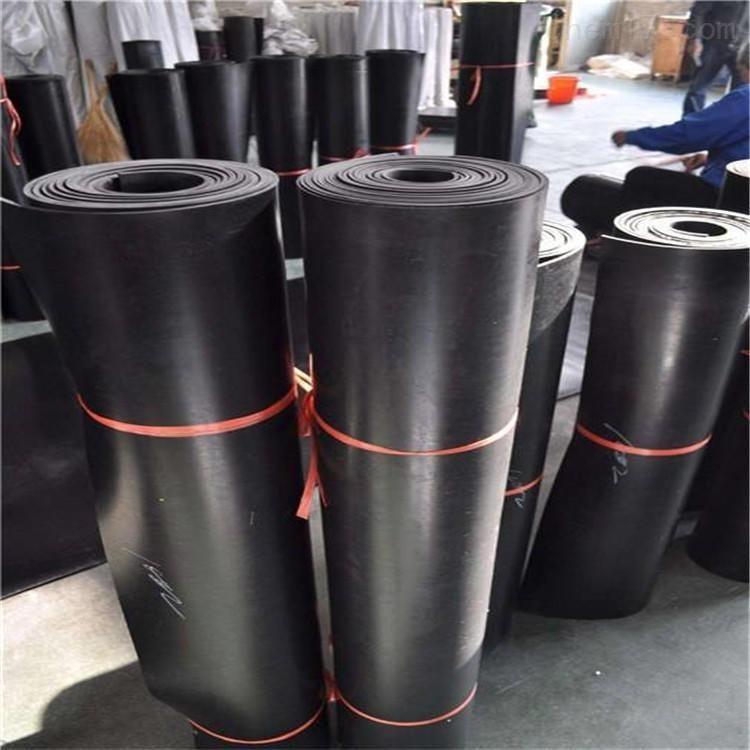 <strong>耐磨防震橡胶垫块产品特点</strong>