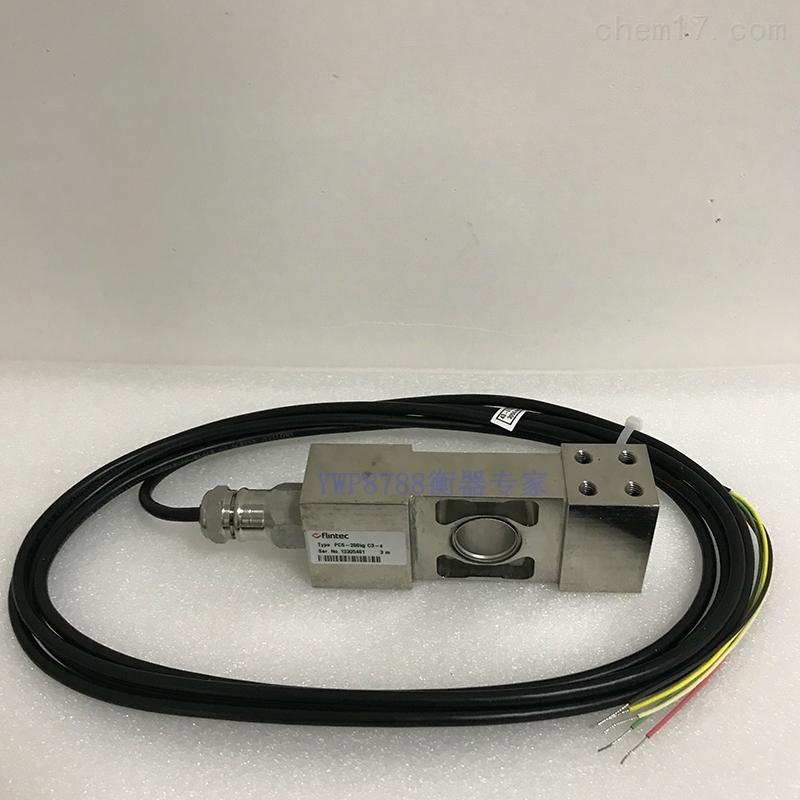 德国富林泰克不锈钢传感器SB5-2039kg-C3-S