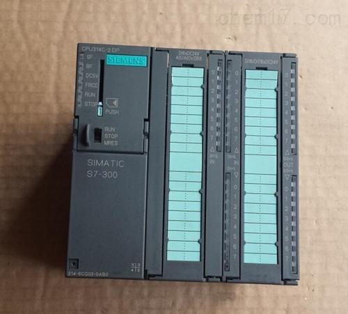 CPU1515-2PN   西门子回收厂家
