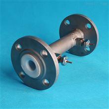 HFC300-3氟化氢水份含量在线电导池