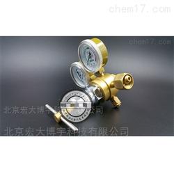 YQY-370A  YQY-370B热量计用氧气减压器阀量热仪氧表