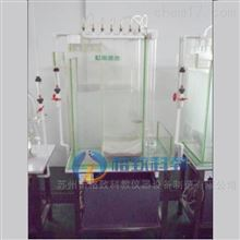 GZW040虹吸滤池实验装置