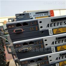 不限贝加莱伺服变频器8AC122.60不显示维修