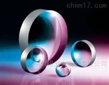 UV級熔融石英雙凹透鏡