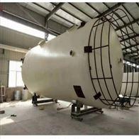 10 20 30 50 70 100 立方玻璃钢蓄水储罐定制厂家