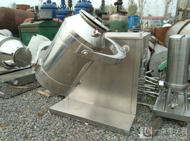 黑龙江出售二手灌装机
