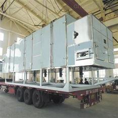 DW型多层带式干燥机
