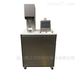 广州卖熔喷布测试仪颗粒物过滤厂家