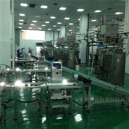 江苏南京酱料包装机
