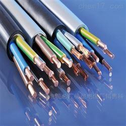 KYJV交联聚乙烯绝缘控制电缆