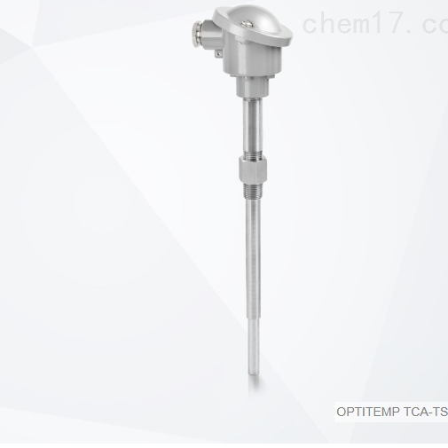 德国科隆KROHNE温度测量计 组件