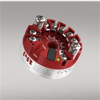 5437A丹麦pr二线制 HART 7 温度变送器
