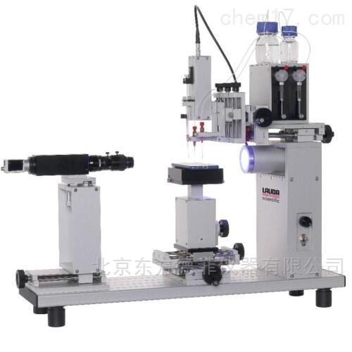 LSA200-粉末接触角测量仪