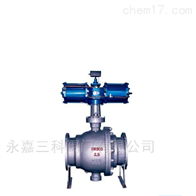 Q947MFQ947MF电动喷煤粉球阀