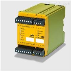 PNOZpower 安全继电器