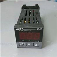 N6500Z211000WEST N6500包装控制器WEST温控器