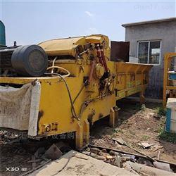 二手链板式综合破碎机回收