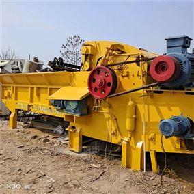 二手1400-500综合破碎机回收厂家