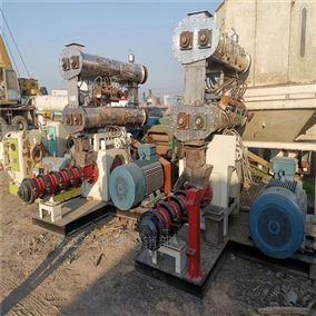 二手干法膨化机回收