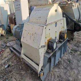 二手滚筒式冷却器回收