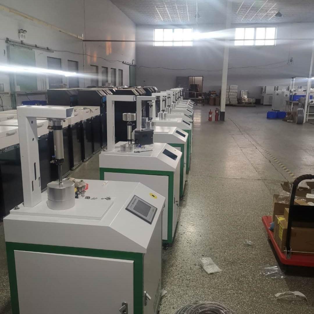 □罩效率过滤测试仪新疆地区