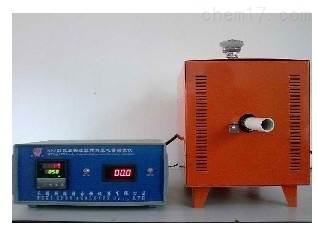 数显铸造型材料发气量测试仪  厂家