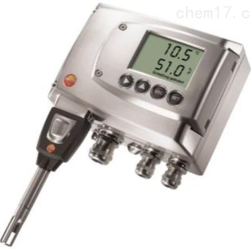 testo 6681 - 工业温湿度变送器