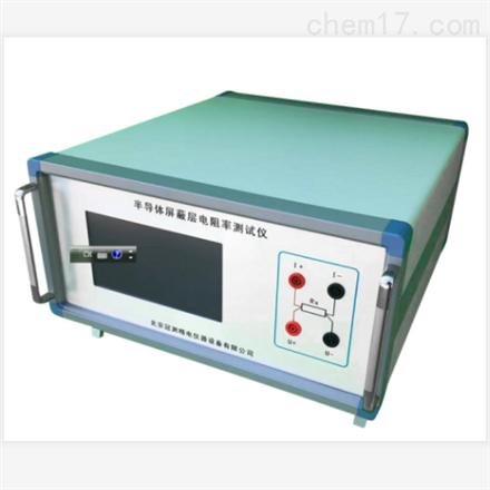 新款GEST系列半导体电阻率测定仪