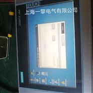 宣城西门子KTP1200触摸屏维修黑屏无反应