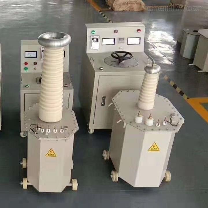 70KV熔喷布直流高压发生器