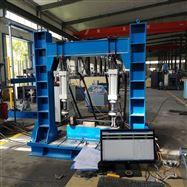 PWS电液伺服稳定杆疲劳试验机