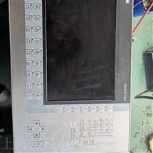 SIEMENS厂家维修西门子工业触摸屏上电开不了机故障修理解决