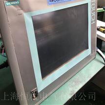 PC847修复专家西门子工业主机PC847卡在开机画面不动修理