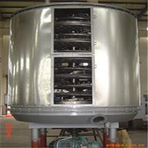多种高价回收二手不锈钢盘式干燥机